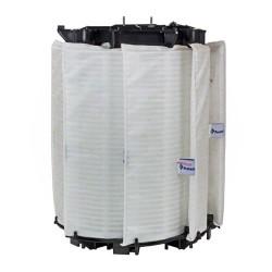 Element filtrant complet pour RPM-PMA-PLS36