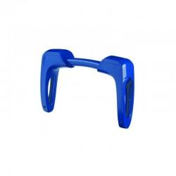 Poignee complete bleue z