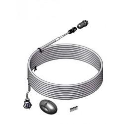 Cable flottant 18m c